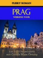 PRAG WEEKEND TOUR