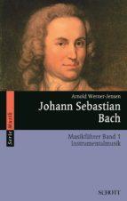 Johann Sebastian Bach (ebook)