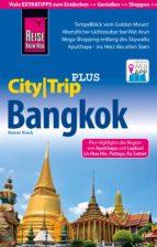Reise Know-How CityTrip PLUS Bangkok mit Umgebung und Küstenregion (ebook)
