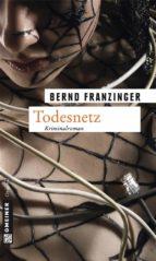 Todesnetz (ebook)