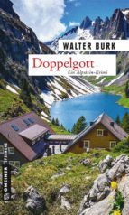 Doppelgott (ebook)