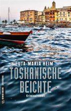 Toskanische Beichte (ebook)