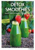 DETOX SMOOTHIES (ebook)