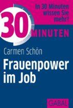 30 Minuten Frauenpower im Job (ebook)