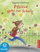 Millie geht zur Schule (ebook)