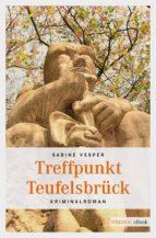 Treffpunkt Teufelsbrück (ebook)