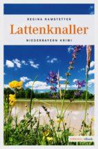 Lattenknaller (ebook)