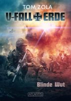 V-Fall Erde 1: Blinde Wut (ebook)