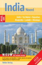 Nelles Gids India Noord (ebook)