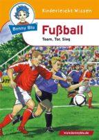 Benny Blu - Fußball (ebook)