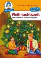 Benny Blu - Weihnachtszeit (ebook)