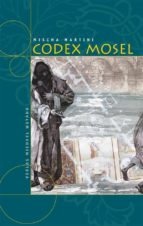Codex Mosel (ebook)