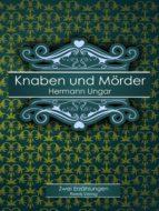 Knaben und Mörder (ebook)