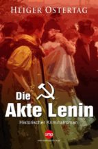 Die Akte Lenin (ebook)