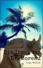 H.G. Wells: Die Insel des Dr. Moreau (ebook)