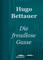 Die freudlose Gasse (ebook)