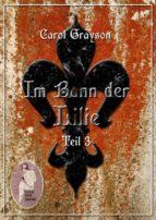 Im Bann der Lilie 3 (ebook)