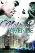Melrose Avenue (ebook)