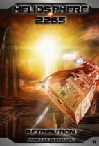 Heliosphere 2265, Volume 11: Retribution (ebook)