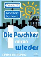 Die Paschkes reisen wieder (ebook)