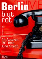 Berlin blutrot (ebook)