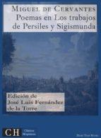 Poemas en Los trabajos de Persiles y Sigismunda (ebook)