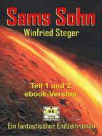 Sams Sohn Teil 1 und 2 (ebook)