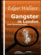 Gangster in London (mit Illustrationen) (ebook)