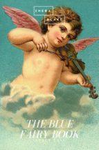 The Blue Fairy Book (ebook)