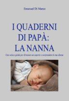 I quaderni di papà: la nanna (ebook)