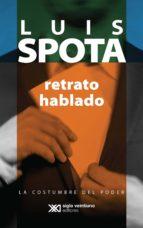 Retrato hablado (ebook)