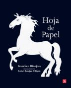 Hoja de papel (ebook)
