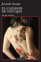 El cazador de tatuajes (ebook)