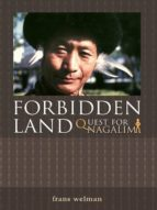 FORBIDDEN LAND - THE QUEST FOR NAGALIM