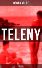 TELENY (AN EROTICA) (ebook)