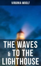 The Waves & To the Lighthouse (ebook)