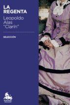 La Regenta. Selección (ebook)