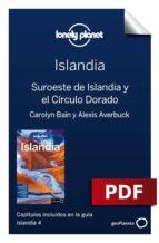 ISLANDIA 4 SUROESTE DE ISLANDIA Y EL CÍRCULO DORADO