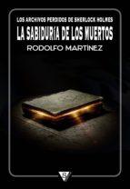 La sabiduría de los muertos (ebook)