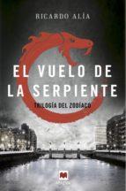 El vuelo de la serpiente (ebook)
