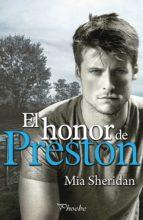 El honor de Preston (ebook)