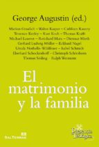 El matrimonio y la familia (ebook)