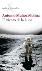 El viento de la Luna (ebook)
