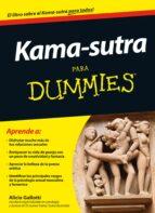 Kama-sutra para Dummies (ebook)