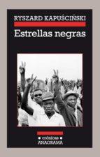 Estrellas negras (ebook)