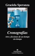Cronografías (ebook)