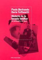 HISTORIA DE LA TERAPIA FAMILIAR