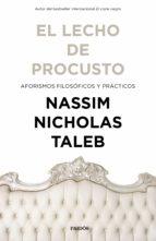 El lecho de Procusto (ebook)