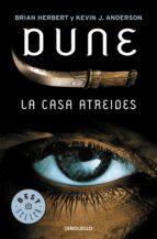 La Casa Atreides (Preludio a Dune 1) (ebook)