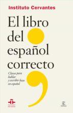 El libro del español correcto (ebook)
